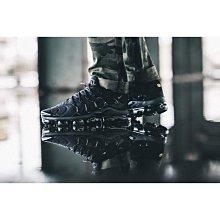 老夫子 Nike Air VaporMax Plus Triple Black(924453-004)休閒慢跑運動鞋男女