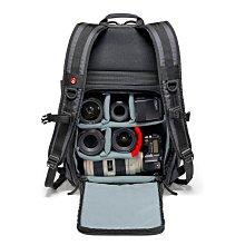 相機包曼富圖MB MN-BP-MV-50\/30曼哈頓攝影包相機包單反微單背包雙肩包