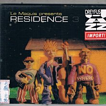 [鑫隆音樂]爵士樂-巴黎沙發會館第3集Le Maquis Presents Residence{LM54075} 全新