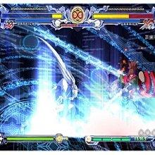 【傳說企業社】PCGAME-BlazBlue:Calamity Trigger 蒼翼默示錄初回特典版(中文版)