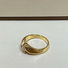 38分天然鑽石戒指,簡單基本款式,適合平時佩戴,超值優惠價27800元,搭配黃K金基本戒台!出清商品現貨只有一個,免費修改手圍