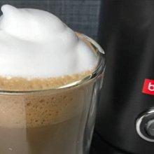 丹麥Bodum 加熱式 電動 奶泡機 奶泡器 11870-01US