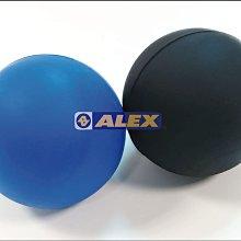 ☆嘉義水上全宏☆體適能第一品牌ALEX B-46 B46 6公分6CM按摩球.舒壓