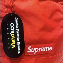 Supreme SS19 Tote Backpack 全新後背包