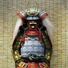 名家99日本各種武士名將大名盔甲訂製4
