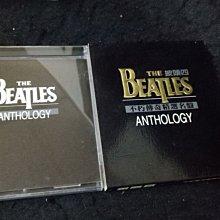 【珍寶二手書齋CD1】The Beatles Anthology