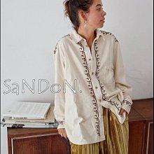 山東:UNGRID 定番系列賣完漲價 刺繡圖騰風格防曬襯衫四季都可以使用 丹寧外套 210913