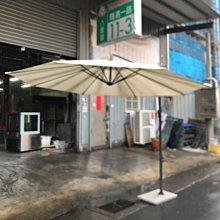 達慶餐飲設備 八里二手倉庫 二手商品 陽傘