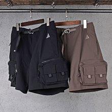 【HYDRA】Nike Acg Cargo Shorts 口袋 工作 短褲【DH8347-010】