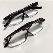 眼鏡 放大高清放大眼鏡 ~ 美睫舒適工具眼鏡/生活眼鏡/高清無度數1.6倍生活事務放大鏡眼鏡 ( 精品眼鏡 )
