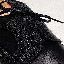 法國Saphir 上蠟鞋帶