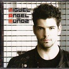 MIGUEL ANGEL MUNOZ. CD+DVD