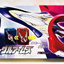 【G&T】BANDAI 超人力霸王 特利卡 DX 三連變形 圓環臂刃 587316