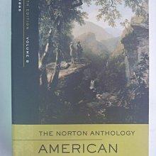 【月界】Norton Anthology of American Literature-Vol. B 〖大學文學〗AKT