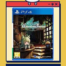 【早月貓發売屋】-現貨販售中- PS4 童話森林 中文版 ※ 迷宮探索 RPG ※ MärchenForest