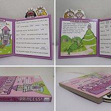Storycards:Pucker Up,Princess!(填詞書)