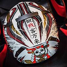 絕版 日本 招財貓帽 SHOEI X 14 MARQUEZ MOTEGI 2 MM93 限量彩繪 碳纖維 全罩帽