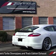 =1號倉庫= AWE Tuning 3.2L Resonated Performance 當派
