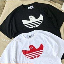 adidas 短袖 短t 愛迪達 小鬼 黑 白 紅 gk2905 gd3107