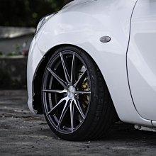 小李輪胎 VERTINI RF1.1 18吋 可前後配旋壓圈 AUDI VW Skoda BENZ 5孔112車用請詢價