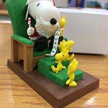 絕版2011 hallmark snoopy 史努比 糊塗塌客 woodstock  聖誕吊飾