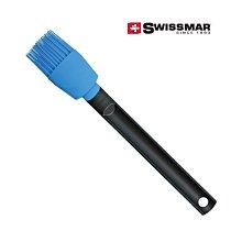 瑞士 Swissmar   Silicone Brush   矽膠 油刷  藍色