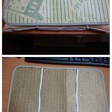 *榮斌商行*(網路最低價)亞麻草製作嬰兒床枕頭蓆