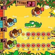 ※ 現貨『懷舊電玩食堂』《正日本原版、盒裝、WiiU可玩》【Wii】太鼓之達人 太鼓達人 3 三代目 大家同樂 Wii