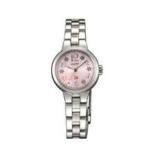 可議價 ORIENT東方錶 女 花語時尚水晶 石英腕錶 (WI0061WD) 24.5mm
