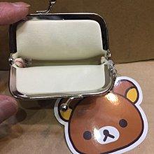 [變身館日本服飾]~San-X~拉拉熊~零錢包~泡綿材質~日本購入~全新商品~現品~出清價