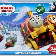 【Sunny Buy寶貝館】◎現貨◎湯瑪士小火車 Thomas & Friends 2020 聖誕降臨曆