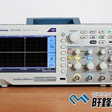 【阡鋒科技 專業二手儀器】太克 Tektronix TBS1102B 數位示波器