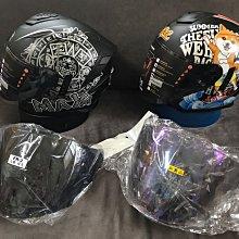 [阿群部品]M2R 2020最新款 3/4 半罩帽 FR-2 內置墨片 安全帽 大鴨尾 FR2 彩繪 柴犬 海洋 瑪雅 素色 5件式 內襯全可拆洗 附帽袋