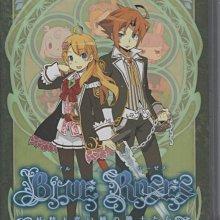 全新未拆 PSP 遊戲 BLUE ROSES ~妖精和藍眼的戰士們~  日文日版【板橋魔力】