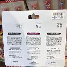 2DA21 環球影城聖誕節限定芝麻街唇蜜日本空運來台預購代購