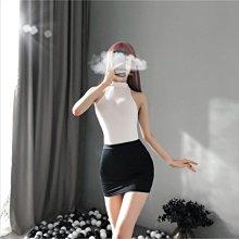 Sexy OL Secretary flight attendant Costumes cosplay Đồ lót