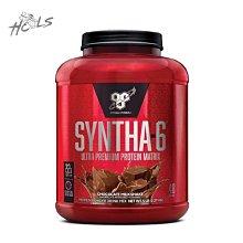 ※TaipeiMuscle健身營養網※ BSN SYNTHA-6 頂級超效能綜合乳清蛋白(5磅)