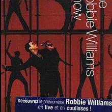 (甲上) Robbie Williams 羅比威廉斯 - The Robbie Williams Show  - 歐版