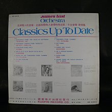 乖乖@賣場(LP黑膠唱片)12吋黑膠James Last-Classics Up To Date今日音樂第68集