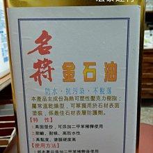[台北市宏泰建材] 名將金石油防水抗汙石材表層防護劑