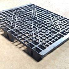 棧板/二手棧板 套疊型塑膠棧板 120x100 ,品質優良 價格實惠