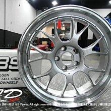JD-MOTORS日本原裝世界知名鍛造 BBS LM 20吋鍛造輪圈 (DS-SLD)另有RAYS/WORK/TWS歡迎詢問~