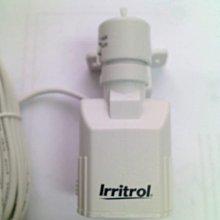 晴雨器 雨水感知器 自動噴灌 自動灑水 噴灌電磁閥 噴灌中控器 雨天停機