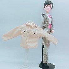 芭比 肯尼 娃娃 半身支架 展示架 人形 家家酒 配件