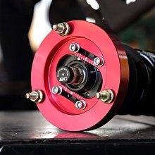 BC避震器 V1街道版  TOYOTA YARIS 06-11 30段阻尼軟硬、桶身高低可調