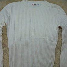 多款色系內搭衣/長袖/圓領 保暖內搭衫 size:S