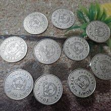早期遊樂場或賣場代幣湯姆熊共10枚保存良好(95新)增加收藏回憶與樂趣