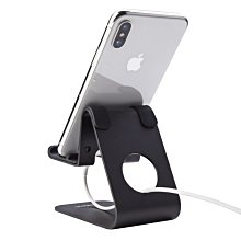 Jokitech 鋁合金 桌上型 手機支架 平板支架 追劇 看影片 玩遊戲 多角度調整(現貨)