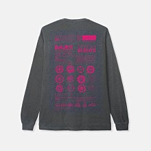 IGNORED PRAYERS SECRET LIFE OF PLANTS LONG SLEEVE TEE 公司貨含運 現貨 可刷卡分期 T0059 下標請詢問
