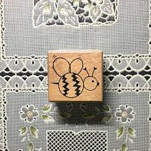 貝登堡印章 ~ C章(CK-35395)蜜蜂
